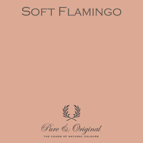 Soft Flamingo