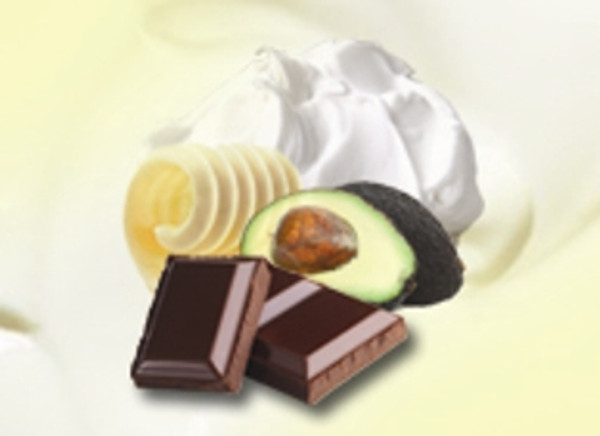 Butter Cream - Chocolate Avocado