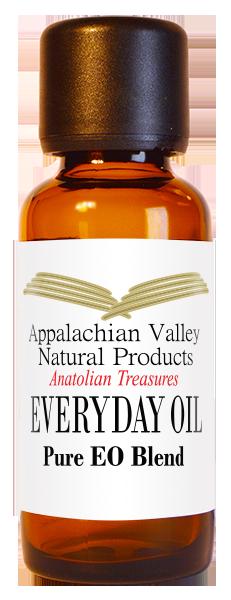EveryDay Oil