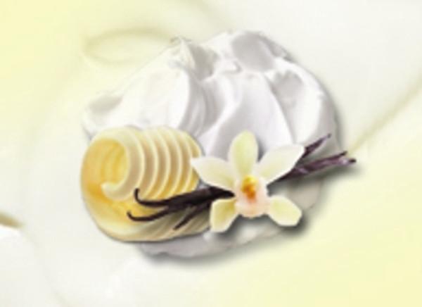 Butter Cream - Vanilla Wonder