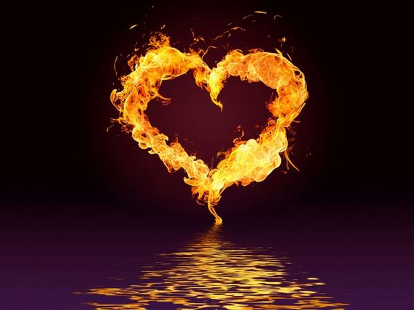 Sweet Fire By Michelle