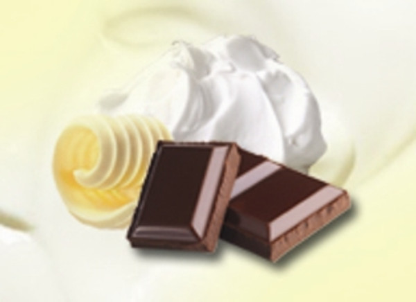Chocolate Butter Cream