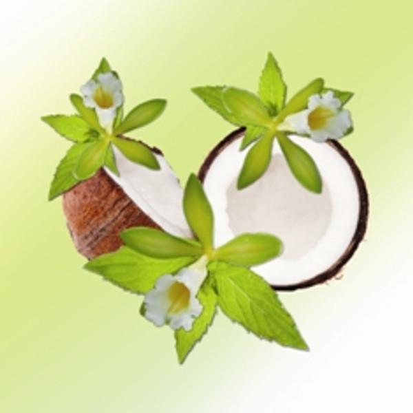 Vanilla Coconut Oil