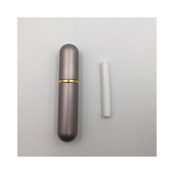 Single inhaler