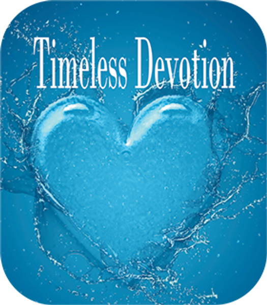 Timeless Devotion pure Essential Oil Blend