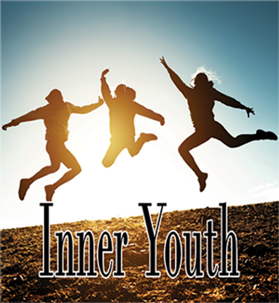 Inner Youth pure Essential Oil Blend