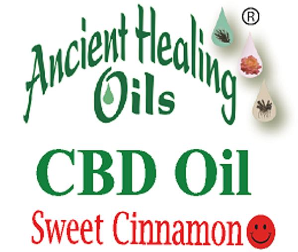 CBD Gold  Sweet Cinnamon 1000/30