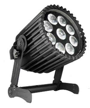Astera AX10 SpotMax LED Event Light ~ www.Astera-LEDs.com ~ 407-956-5337 (LEDS)