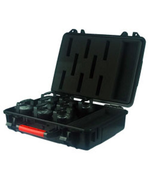 Astera LED AX3-CRMX-SET- 8 Lightdrop units with charging case RENTAL