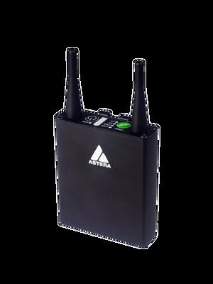 ART7 AsteraBox CRMX LumenRadio Transmitter - Controller RENTAL