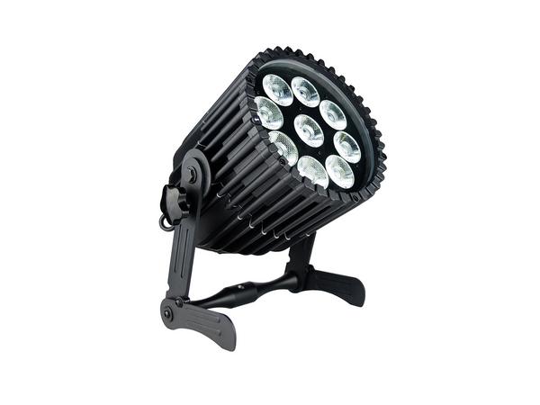 Astera AX10 SpotMax LED Event Light ~ www.Astera-LEDs.com ~ 407-956-5337 (LEDS)