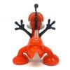 Lee Machine Yoshi #1 - Orange Crayon