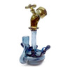 """7.5"""" Faucet Drip Rig #2 by Jonny Ponce (Out of Stock)"""