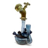 "7.5"" Faucet Drip Rig #2 by Jonny Ponce (Out of Stock)"