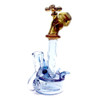 """7.5"""" Faucet Drip Rig #1 by Jonny Ponce"""