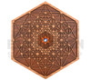Harmonic Resonance Hardwood Wall Art - 4 Sizes available