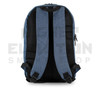 "18"" Element Carbon Smell Proof Water Proof Backpack  by Skunk - Denim Blue"