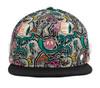 No Bad Ideas - Lifted Trip Snapback Hat