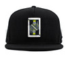 No Bad Ideas - King of Crowns Snapback Hat
