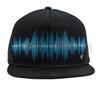 No Bad Ideas - Sonic Wave Trucker Hat