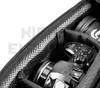 "15"" Skunk Rig Backpack - Smell Proof - Water Proof - Lockable - Black"
