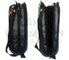 """Vatra 18"""" Black Diamond Waterpipe Pipe Case Tube Bag (Out of Stock)"""