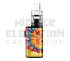 Pulsar APX Volt Coil-less VV Wax Vaporizer - Tie Dye (Out of Stock)