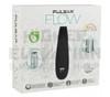Pulsar® Flow - Dry Herb Vaporizer - Black