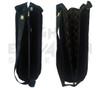 "Vatra 18"" Black Velvet Waterpipe Pipe Case Tube Bag"
