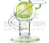"Envy 10"" Ball Rig (assorted colors)"