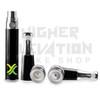 EXXUS MAXX Concentrate Vape Pen - Black