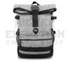"20"" Skunk Backpack Rogue - Smell Proof - Water Proof - Lockable - Charcoal Gray"