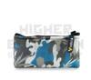 "5.5"" Zip Pipe Bag by Vatra - Blue Camo"