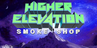 Grand Opening of Higher Elevation Smoke Shop in Portola, CA!