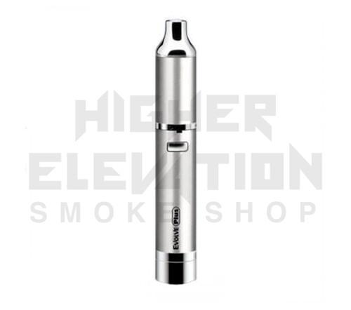 Yocan Evolve Plus Vaporizer - Silver