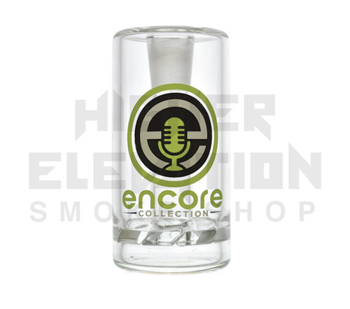 50mm Turbine Ash Catcher by Encore - (assorted colors) 4 Sizes Available