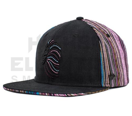 No Bad Ideas - Guardian Snapback Hat