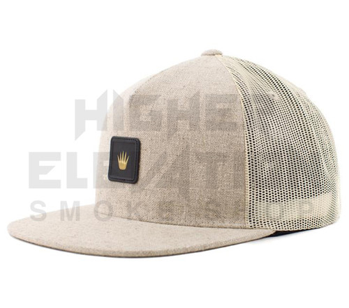 No Bad Ideas - Cairo Trucker Hat