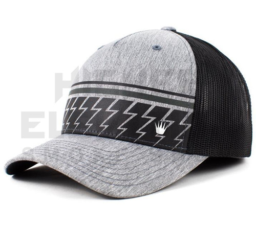No Bad Ideas - Electric Trucker Hat (Out of Stock)