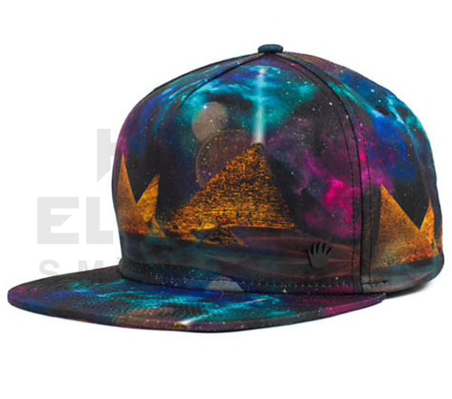 No Bad Ideas - StarGaze Snapback Hat (Out of Stock)