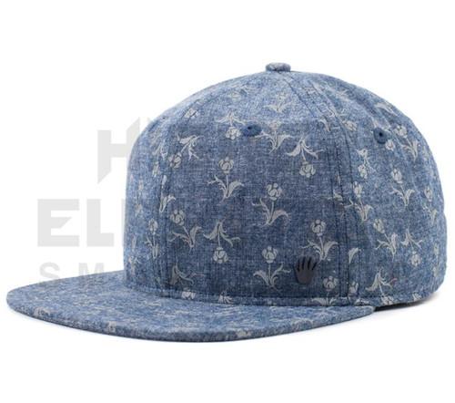 No Bad Ideas - Calla Snapback Hat