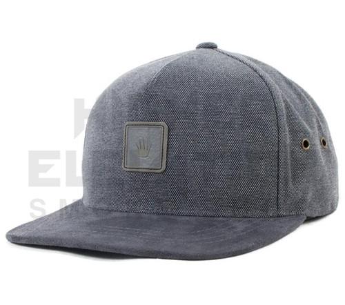 No Bad Ideas - Bay Snapback Hat