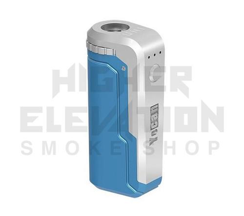 Yocan UNI Box Mod - Blue/Silver