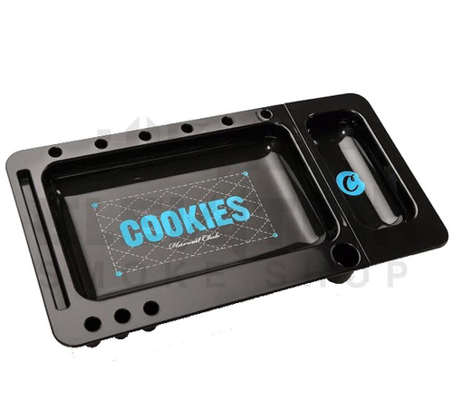 Cookie SF 2.0 Rolling Tray (Black)
