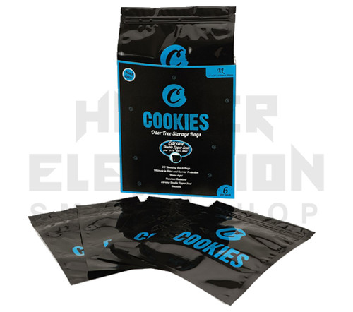 Cookies SF Odor Free Bags (XL)