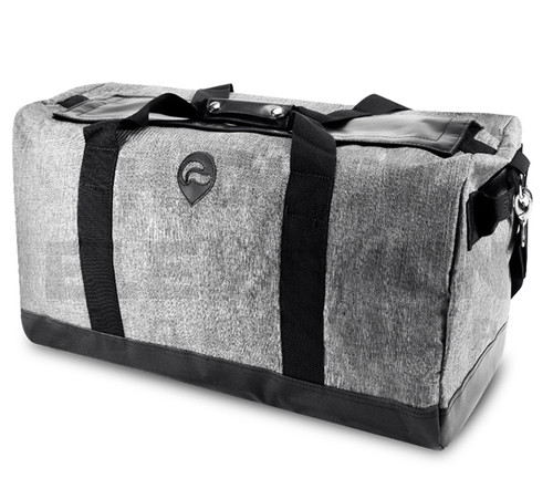 Skunk Carbon Smell Proof Medium Midnight Express Duffle - Gray (Out of Stock)