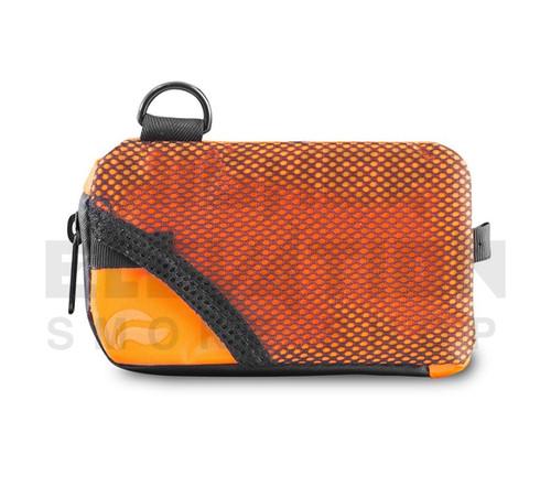 "6""x 3"" Pocket Buddy Odor Protection Pipe Case by Skunk - Orange"