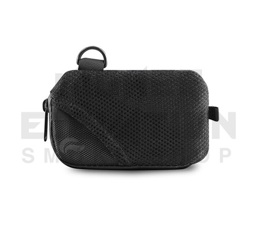 "5""x 3"" Pocket Buddy Odor Protection Pipe Case by Skunk - Black"