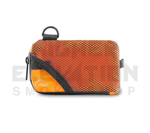 """5""""x 3"""" Pocket Buddy Odor Protection Pipe Case by Skunk - Orange (Out of Stock)"""