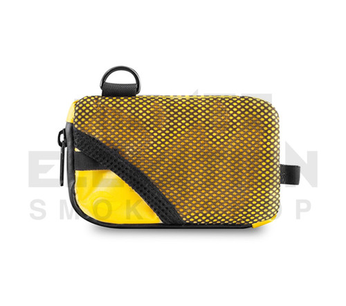"""5""""x 3"""" Pocket Buddy Odor Protection Pipe Case by Skunk - Yellow (Out of Stock)"""
